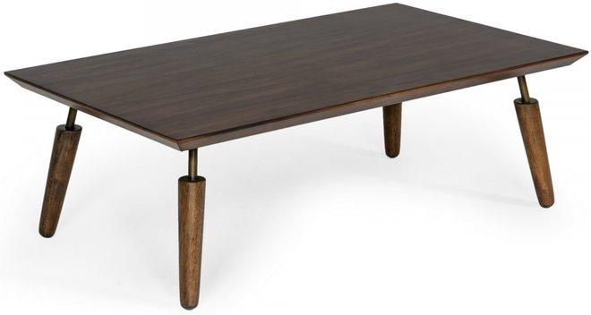 Modrest Sebring Coffee Table Acacia