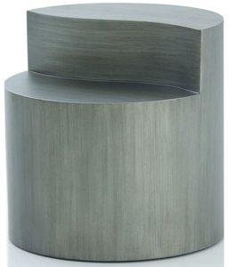 Modrest Avocet End Table Gray