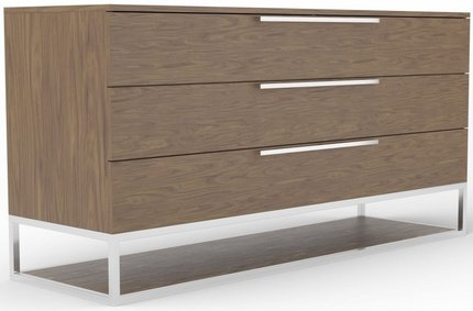 Heloise Dresser Walnut