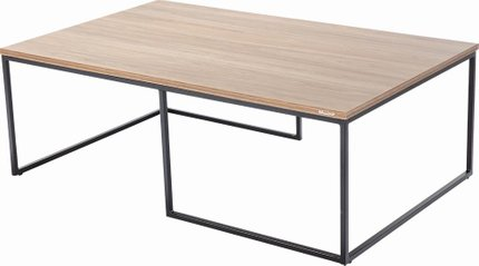 Loft Coffee Table Brown