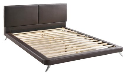 Rivette King Bed Espresso