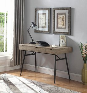 Writing Desk Driftwood