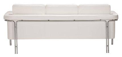 Singular Sofa White
