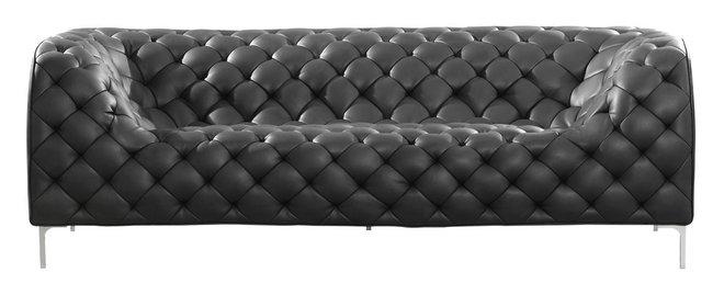 Providence Sofa Black