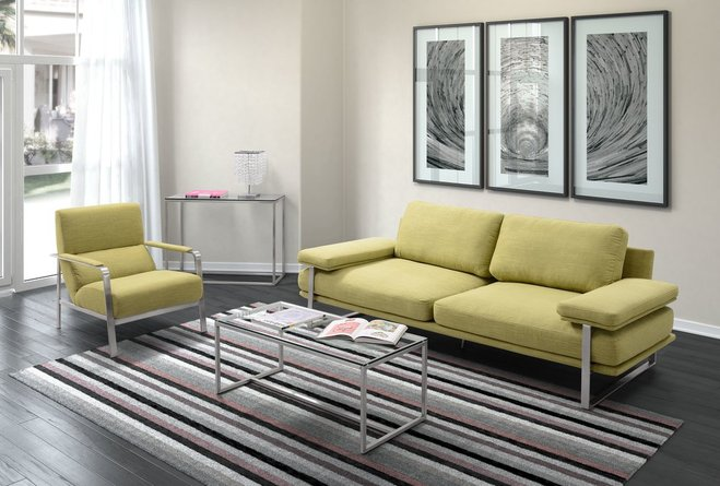 Jonkoping Sofa Lime
