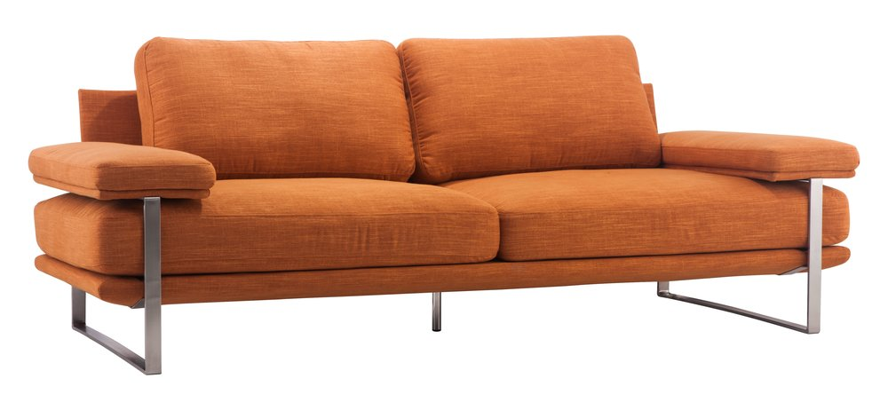Jonkoping Sofa Orange