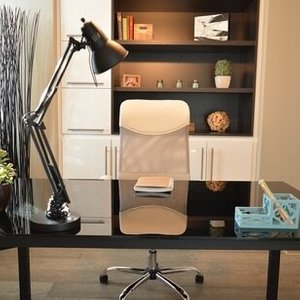 Lenn Standard Home Office
