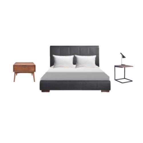Carson Basic Bedroom