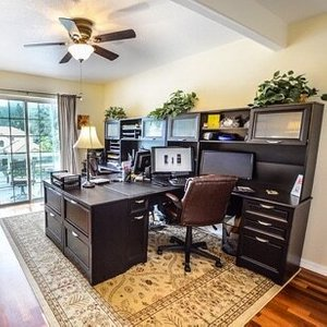 Lawrence Premium Home Office