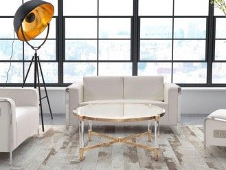 Cooper Value Living Room