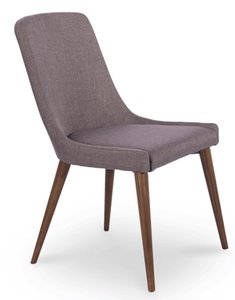 Dining Chair Model 941 Brown