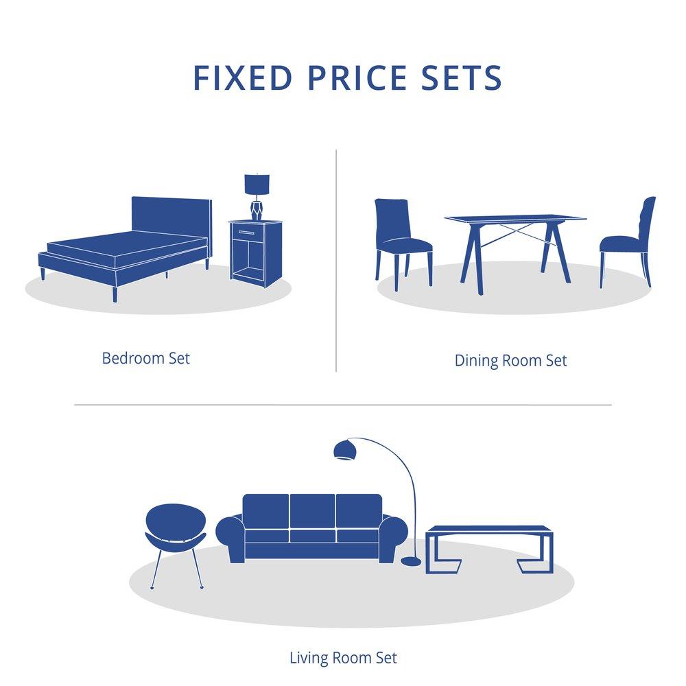Fixed Price Set