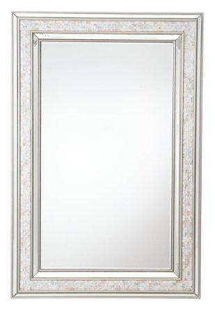 Mop Mirror