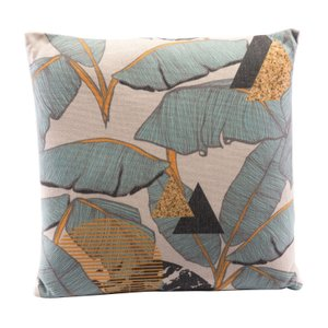 Tropical Pillow Multicolor