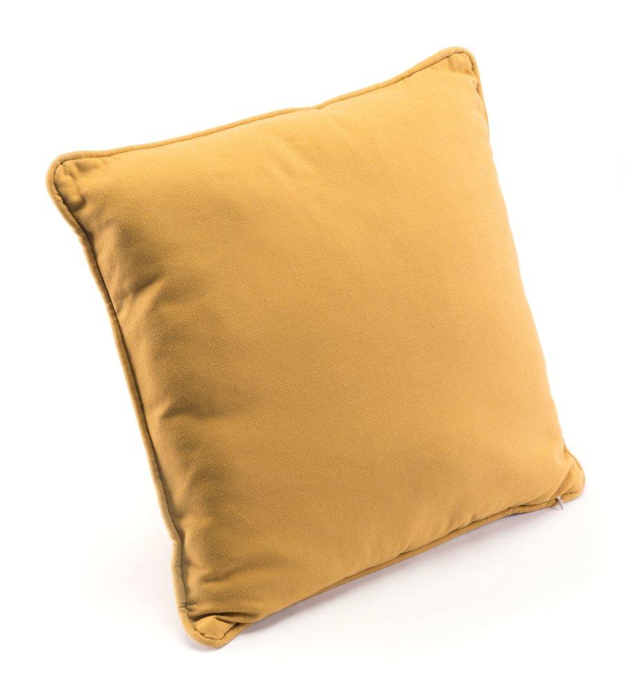 Yellow Pillow (Set of 4 Units)