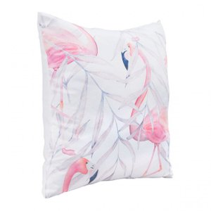 Flamingo Pillow Multicolor (Set of 2)