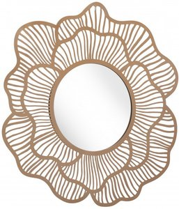 Ketu Mirror Gold