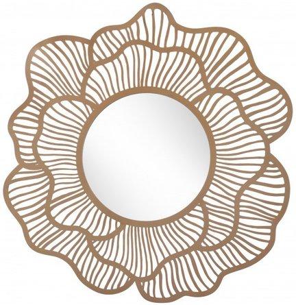 Ketu Mirror Gold