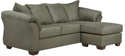 Ian Reversible Sectional Sage