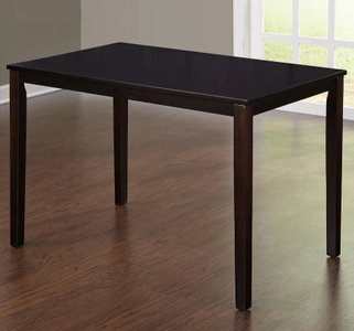 Ruukro Dining Table Expresso