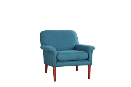 Andrea Chair Blue