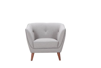 Avery Chair Gray