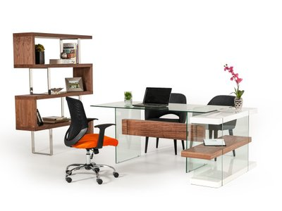 Auvo Home Office