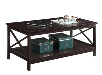 Bora Coffee Table Espresso
