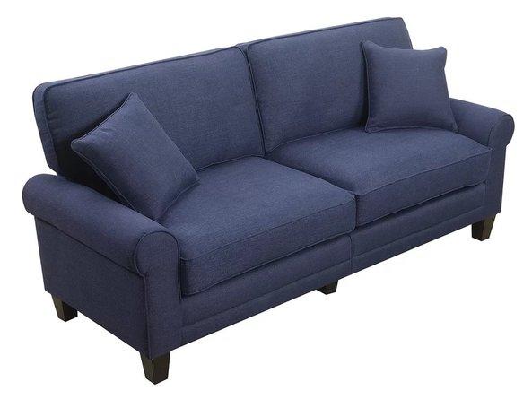 Boden Sofa Navy