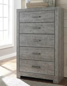 Curator 5 Drawer Chest