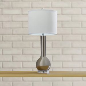 """Trifle Long Neck 28"""" Table Lamp"""