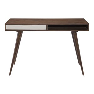 Blossom Desk Brown