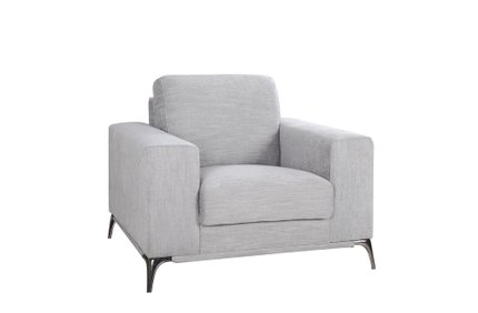 Carlo Chair Dark Gray