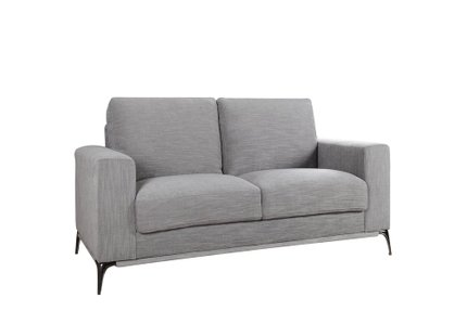 Carlo Sofa Dark Gray