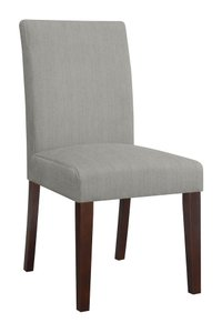 Serta Liam Dining Chair Fawn (Set of 2)