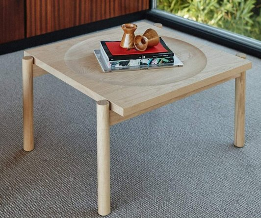Caldera Coffee Table Natural