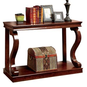 Geelong Console Table Cherry