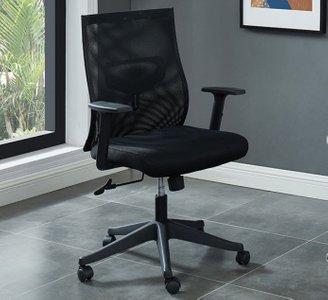 Orli Office Chair Black