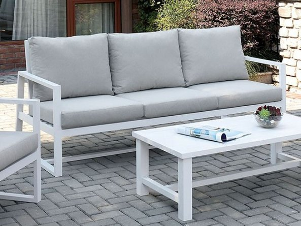 Sea Outdoor Seating Package