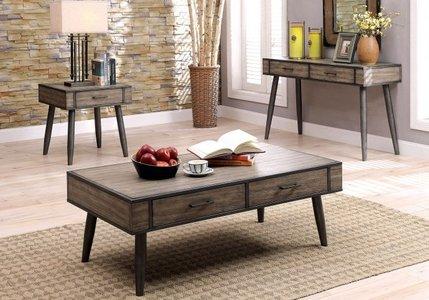 Vilhelm 2.0 Coffee Table Gray