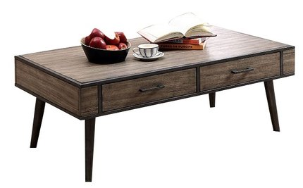 Vilhelm 2.0 Coffee Table Gray
