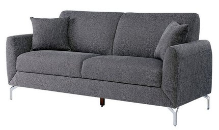Lauritz Sofa Gray
