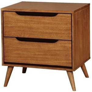 Lennart Night Stand Oak