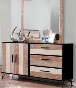 Haddel Dresser Multicolor
