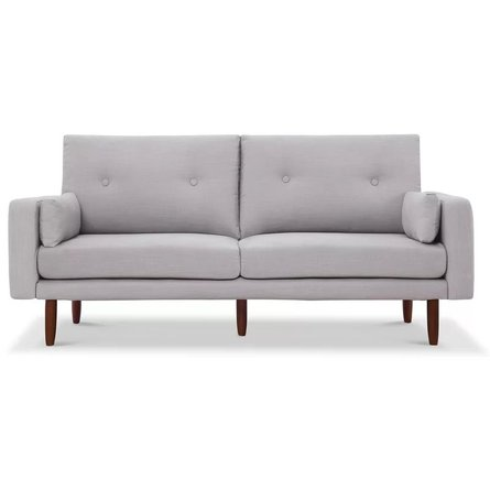 Robal Sofa with USB Drak Gray