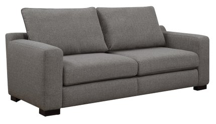 Bronstein Geneva Sofa Gray