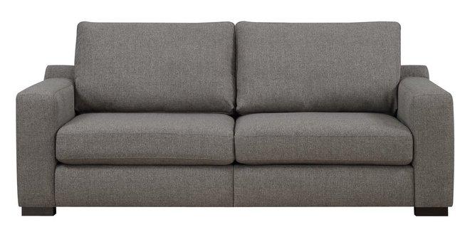 Bronstein Geneva Sofa Gray