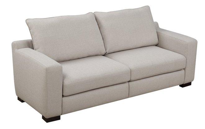Bronstein Geneva Sofa Biege