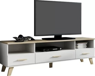 Paral TV Stand for TVs up to 70""