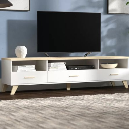"""Paral TV Stand for TVs up to 70"""""""